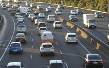 BCG: Megacities dwellers don't want to refuse personal cars