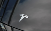 Tesla recalls 50,000 S and X models due to suspension problems