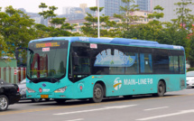 China transfers 60% of city buses to electricity
