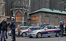 Austrian Chancellor urges the police to focus on combating terrorism