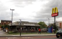 McDonald's recovers revenue in Q3