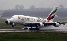 Emirates Airlines reports $ 3.4B in losses in the first half of 2020