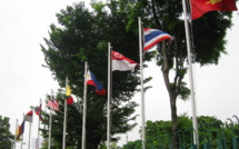 Asia to create the largest free trade zone