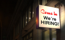Number of vacant jobs in London falls by 50% during COVID-19 pandemic