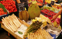 UN notes six-year maximum in world food prices