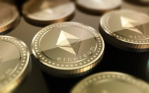 Ethereum cryptocurrency enters new phase of development