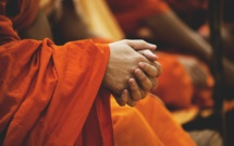 Buddhism for business: A mantra for success