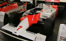 McLaren to sell up third of its Formula 1 team to US investors