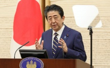 Former Japanese Prime Minister Abe suspected of embezzlement