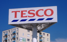 Tesco imposes new restrictions on retail sales in the UK