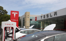 Tesla to launch sales in India in 2021