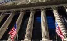 US and European indices go up despite turmoil in Washington
