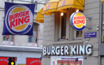Burger King rebrands for first time in 20 years
