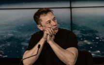 Musk sets to sell everything to populate Mars