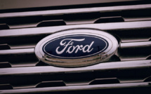 Ford shuts down all production in Brazil