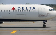 Delta Airlines ends 2020 with a record loss of $12.4B