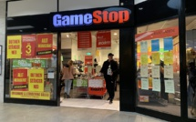 GameStop papers, silver slump down after flashmob-inspired growth