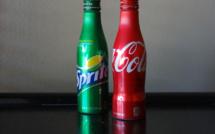 Coca-Cola's net profit drops 13% in 2020