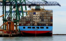 Maersk shows 44% rise in profits in 2020