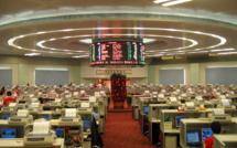 Hong Kong stock exchange quadruples London's trading volume