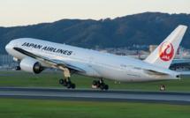 Japan suspends flights of some Boeing 777s