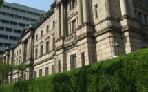 Retail investors buy up Bank of Japan shares