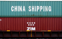 China's exports show record growth in two months 2021