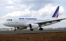 Dutch authorities agree to reduce their shareholding in Air France-KLM