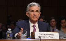 Fed chief expects US economy to rise in second half of 2021