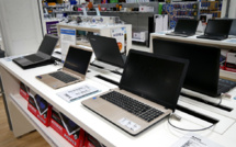 Gartner reports record PC market growth for the year