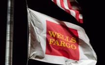 Wells Fargo's net profit jumps more than sevenfold