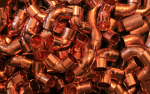 Experts: Copper is the new oil
