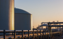 Experts: Surplus oil in storages is almost exhausted