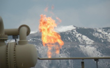 BP to stop flaring natural gas at US biggest oil field
