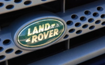 Jaguar Land Rover to suspend production at two UK plants due to chip shortages