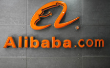 Alibaba ends quarter with loss for first time since IPO