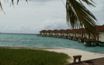 Maldives: Our country is at risk of extinction due to climate change