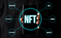 Sotheby's auctions the 'world's first' NFT token