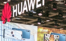 Huawei unveils its own OS for smartphones