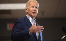 Biden prohibits investing in 59 Chinese companies