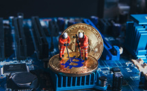 Chinese county bans cryptocurrency mining entirely