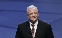Former Volkswagen chief, other top executives to pay €288M for dieselgate