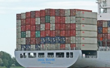 Congestions at southern China ports are expected to paralyse global trade