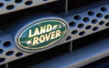 JLR to test Land Rover Defender with hydrogen fuel cell