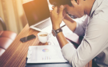 Experts: Economic losses from stress at work are rising