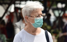 WHO reveals new dominant strain of coronavirus