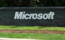 Microsoft's market cap reaches $2T