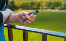 E-cigarette maker Juul to pay $40M in the US over ads appealing to teenagers