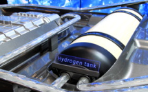 Saudi Aramco: Hydrogen will not become quick substitute for conventional hydrocarbons