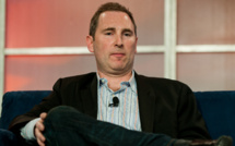 Andy Jassy becomes new Amazon CEO